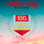 100. dan u školi 2020. - 21.
