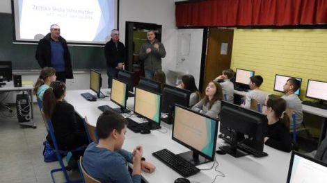 18. Zimska škola informatike