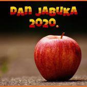 Dan jabuka 2020.