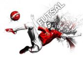 Gradsko natjecanje u futsalu (1)