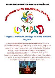 Opremimo našu knjižnicu zajedno - 20121. (1)