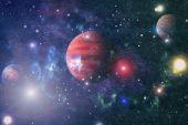 Svjetski tjedan svemira, šk.god. 2019.-2020.