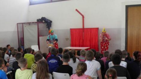 Velika ljubav u cirkusu (1)