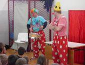 Velika ljubav u cirkusu (2)