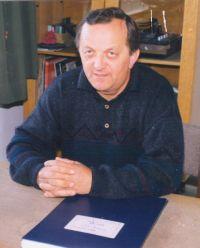 Božidar Ražić (1947.-2011.)