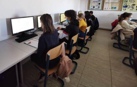 Školsko Natjecanje iz geografije (2)
