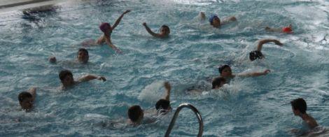 skola plivanja